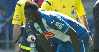 Caicedo se lesiona y es baja con Ecuador en las eliminatorias