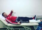 De Boer, técnico del Ajax, se rompe el tendón de aquiles