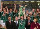 Sucedió un 21M: Irlanda logra el Grand Slam del Seis Naciones