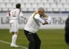 David Vidal es el nuevo entrenador del CD Guadalajara
