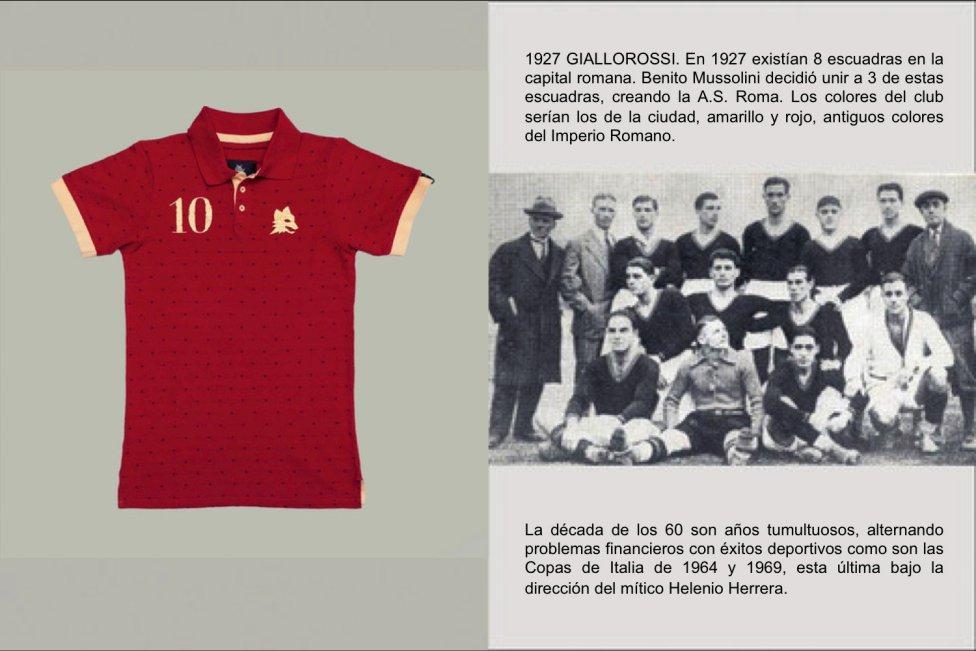 Fútbol retro  Los diseños de camisetas de fútbol más retro - AS Chile bfd1844d46a5c