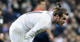 Gales tiembla antes de la Euro por las lesiones de Bale