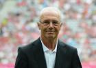 Mundial 2006: Beckenbauer, investigado por la adjudicación