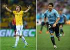 Los cinco duelos a seguir en la 5ª jornada de eliminatorias