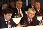 Villar reta a Cardenal con unos estatutos interesados que retrasarán más las elecciones