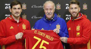España se toma medidas para el traje oficial de la Eurocopa