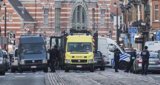 Francia amplía la alarma terrorista a la Eurocopa