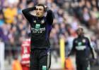 Matías Suárez dejará el Anderlecht tras los atentados