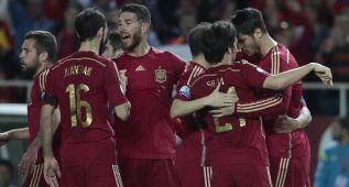 Cómo y dónde ver el partido España vs Italia: horarios y TV