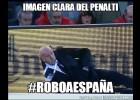 Los memes más divertidos de la caída de Del Bosque y el amistoso Italia-España