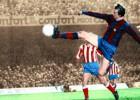 Cruyff, el hijo del frutero que revolucionó el fútbol