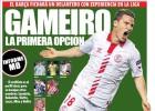 Gameiro, en la lista del Barça