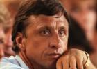 Los Reyes expresan su pésame por el fallecimiento de Cruyff