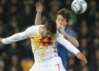 España vs Italia en directo