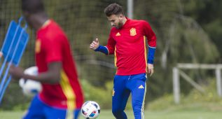 España busca su segundo triunfo en la Ronda Élite ante Georgia