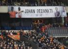 Matuidi amarga en el 88' el homenaje de Holanda a Cruyff