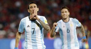 Argentina silencia el Nacional
