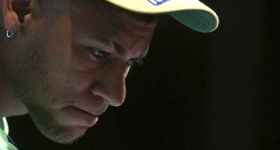 Neymar será falso 9 con Brasil y Dunga prevé rápida adaptación