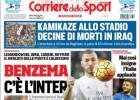 El magnate indonesio Thohir quiere a Benzema en el Inter