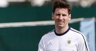 Entendamos a Messi (de una buena vez) y pensemos en grande (también)