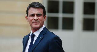 """Valls: """"Las zonas de fans serán tan seguras como los estadios"""""""