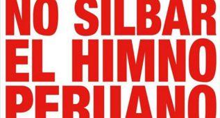 Uruguayos piden no pitar el himno de Perú en el Centenario