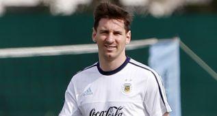 Messi buscará su primer gol en la eliminatoria para Rusia