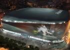 El Santiago Bernabéu perderá aforo con el proyecto del club