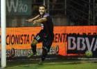 Borja Bastón lidera la campaña de los cedidos del Atlético