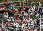 El Rayo quiere llenar Vallecas: entradas para abonados a 9,95€