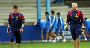 """Cañizares: """"De Gea rinde mejor que Casillas, debe ser titular"""""""