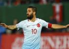 Un gol de Arda decide en Viena
