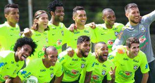 Final de Brasil sin Neymar