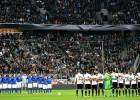 Alemania da un repaso a Italia y Kroos marca un gran gol