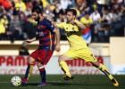 'Alves y Neymar son mis amigos en el Barça, Iniesta es mi ídolo'