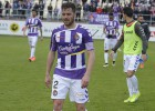 El equipo sólo piensa en ganar al Almería y volver a la batalla