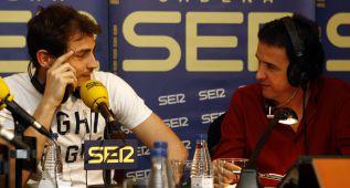 """Casillas: """"Puede que no me quede ni un año en la Selección"""""""