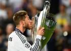 Sergio Ramos cumple 30 años