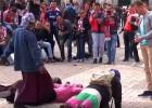 Antiviolencia: multas de hasta 5.000 a los aficionados del PSV