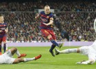 Iniesta espera al Real Madrid: es el gran genio de los Clásicos