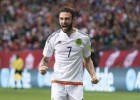 Real Madrid looking at Layún as cover for Marcelo - report