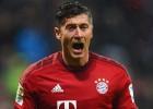 El Madrid incluiría a Morata para fichar a Lewandowski