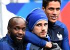 Griezmann entusiasma al PSG y el Inter quiere a Vietto