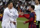 Cristiano sí da la talla: marcó en más Clásicos que Messi
