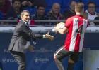 Valverde piensa en San José como recambio de Laporte