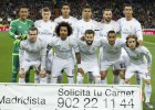 Así llega el Madrid al Clásico