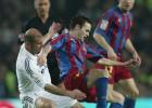 Se cumplen diez años del último Clásico que jugó Zidane