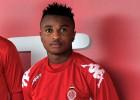 NWakali pone fin a su cesión sin haber llegado a debutar