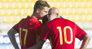 Crisis en La Rojita: sin Euro Sub-19, sin Mundial y sin JJ OO