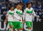 El Bayer hurga en la herida del Wolfsburgo en la Bundesliga